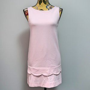 Kate Spade Baby Pink Mini Dress Size 14Y